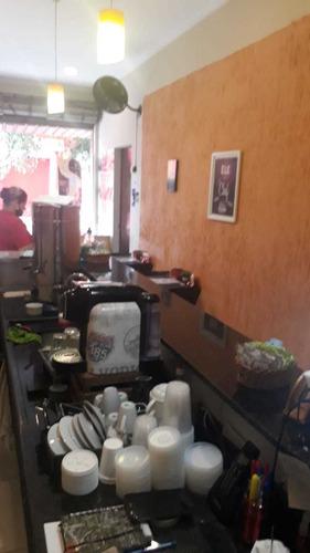 Cafe Expresso 70mil Área  Central
