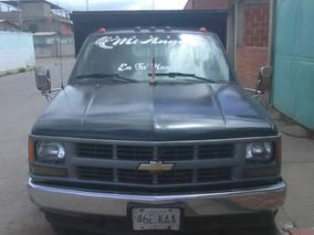 Chevrolet Cheyenne Plataforma 1996