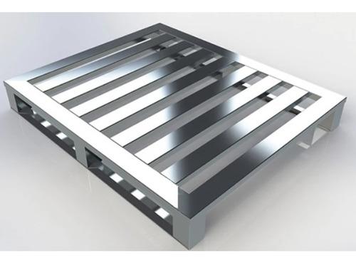 Palletes De Alumínio