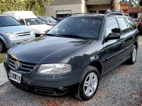 Volkswagen Gol Country 1.6 Confortline 2008