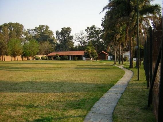 Quinta En Venta En Parque Trujuy