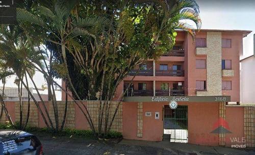 Imagem 1 de 18 de Apartamento Na Reserva Do Bosque Dos Eucalíptos - Ap3468