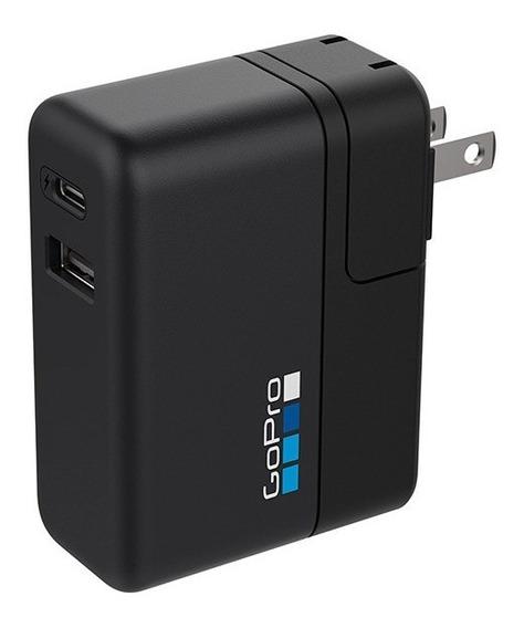 Accesorio Gopro Supercharger (cargador De Puerto Dual)