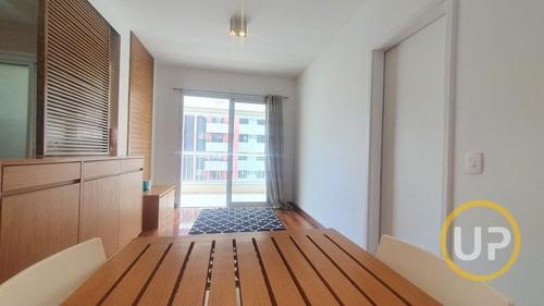 Imagem 1 de 15 de Apartamento Em Brooklin - São Paulo , Sp - 11032