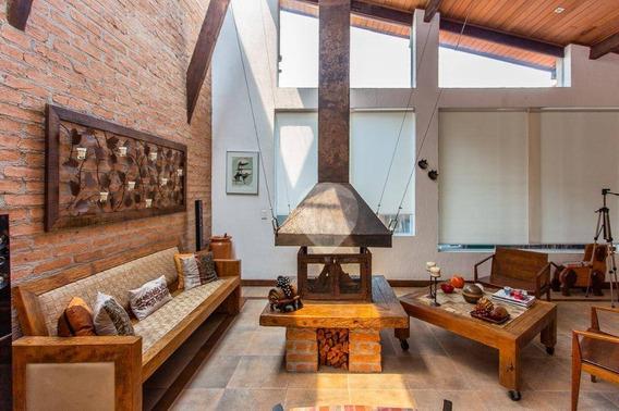 Casa Com 3 Dormitórios À Venda, 250 M² Por R$ 1.195.000,00 - Parque Jabaquara - São Paulo/sp - Ca0100