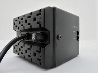 Regulador 1300va, 120v, 60hz 97% Nema