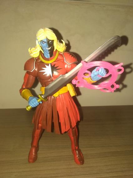 Malekith Marvel Legends