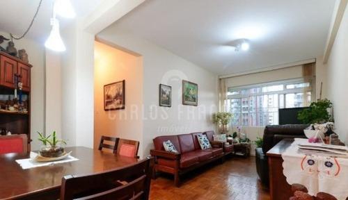 Apartamento 2 Dormitórios - Pinheiros - Cf65694