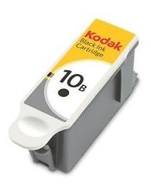 Cartucho Original Kodak 10 Black