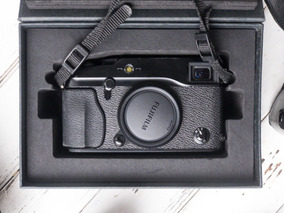 Câmera Fujifilm X-pro 1 (apenas Corpo) - Em Ótimo Estado