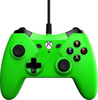 Control Xbox One Microsoft Original Alambricos Powera Xbox