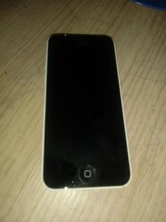 iPhone 5c Quebrado