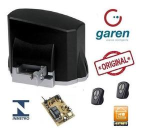 Envio Grátis Motor Para Portão Garen Kdz Fit 9 Sg.