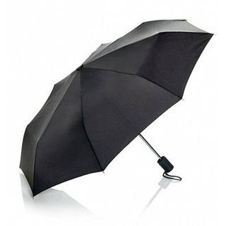 Travel Smart De Conair Mini Umbrella Black Light Compact Des