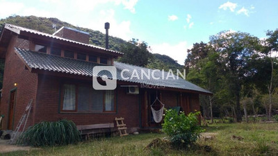 Rural 3 Dormitórios - Zona Rural, Silveira Martins / Rio Grande Do Sul - 2191