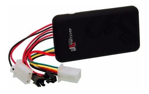 Rastreador Bloqueador Veicular Gt06 Gps Carro Original Maxno