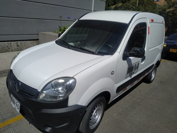 Renault Kangoo Kangoo 1.6 Con Aa