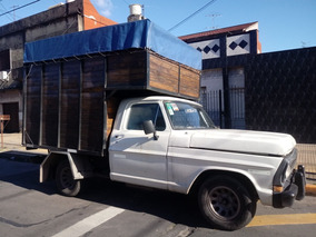 Ford F-100 Punta Diamante