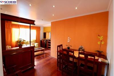 Apartamento A Venda - Excelente Preço - Mr62952