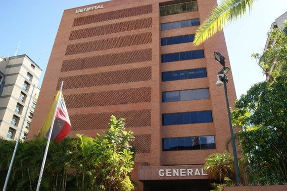 Oficina En Venta En Chuao Torre Vip General Mls: 20-14483
