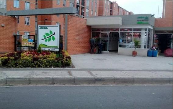 Apartamento Ciudad Verde, Conj Abedul, 58 Metros ,negociable
