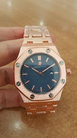 Relogio Audemars Piguet Royal Oak 42mm Grande Bonito Barato