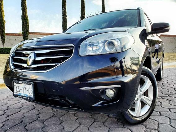 Renault Koleos 2.5 Dynamique Mt 2012