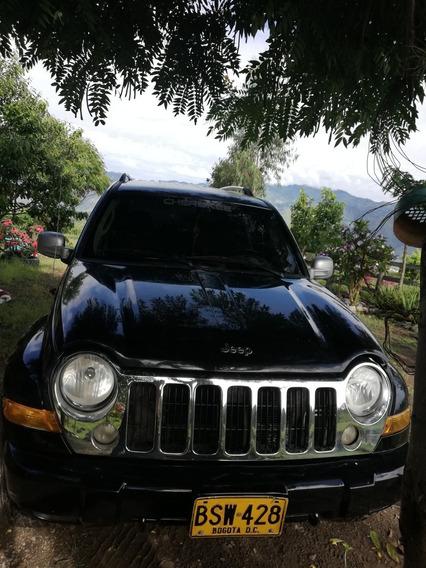 Jeep Gran Cherokee 2005 Limited