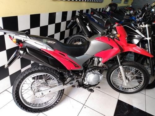 Honda Nxr-150 Esd