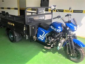 Motocarro Ayco 200