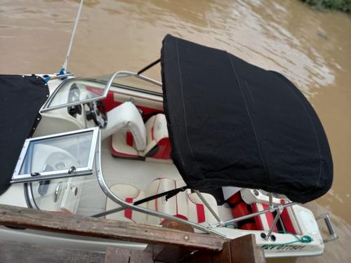 Lancha Excedo M160 Premium - C/cama En Guardería Deltamarina