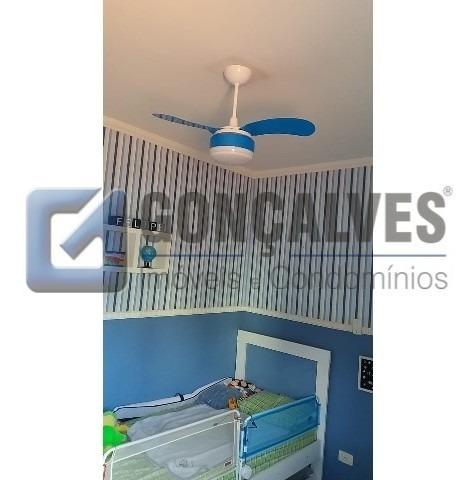 Venda Apartamento Sao Caetano Do Sul Santa Maria Ref: 85749 - 1033-1-85749
