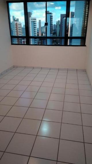 Apartamento Em Barro Vermelho, Natal/rn De 57m² 2 Quartos Para Locação R$ 1.500,00/mes - Ap332796