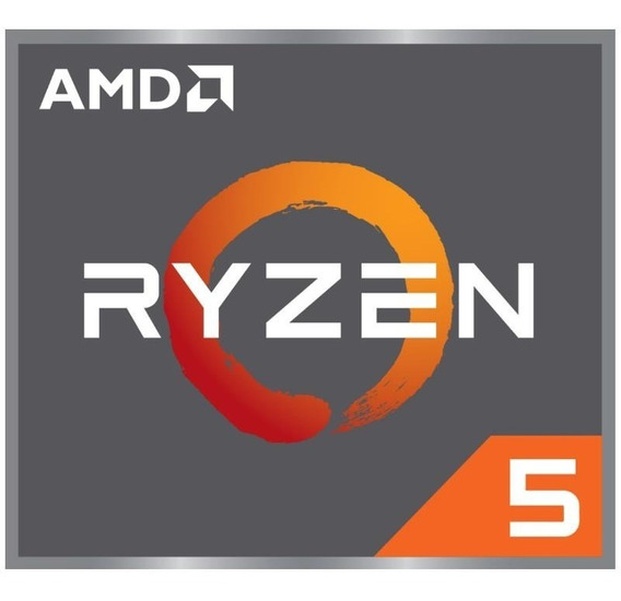 Cpu Amd Ryzen 7 2700x 4.3 Ghz (am4)