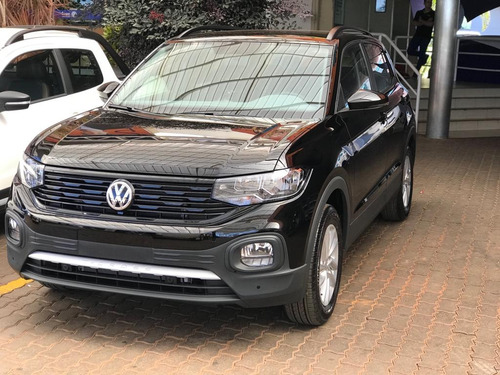 Volkswagen T-cross 1.6 Trendlinde Mt Linea Nueva 2021