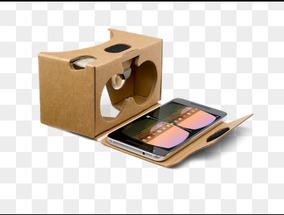 596b3b57d6 Google Cardboard Plantillas en Mercado Libre México