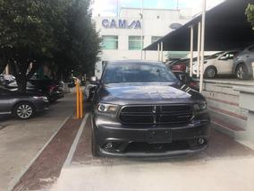 Chrysler Durango 5p R/t V8/5.7 Aut