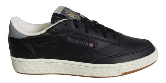 Tênis Reebok Club C 85 Retro Gum Masculino