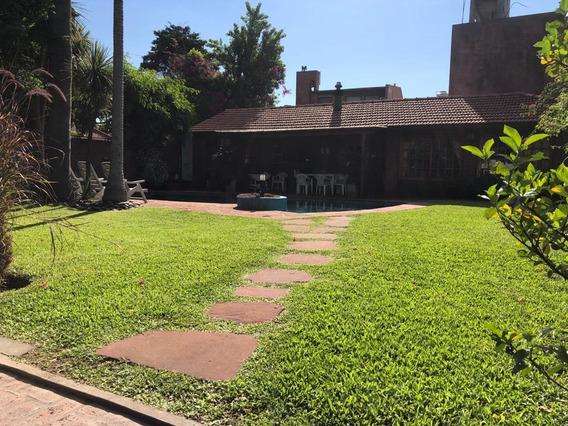 Venta Villa Martelli Barrio Parque Lote 375m Terreno Piscina