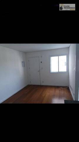 Imagem 1 de 14 de Apartamento Com 2 Dormitóriosá Venda , 62 M² Por $ 320.000 - Baeta Neves  - São Bernardo Do Campo/sp - Ap0851