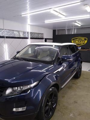 Range Rover Evoque Prestige Si14