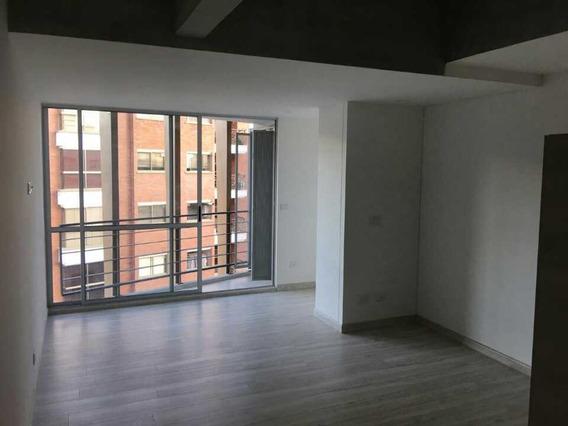 Apartamento Para Venta En Edificio Soho