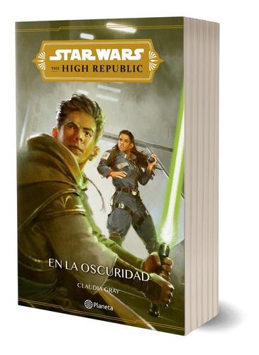 Imagen 1 de 5 de Star Wars. High Republic #2. En La Oscuridad De Disney