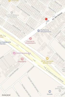 Bodega En Venta En Monterrey Nuevo Leon ( Uso Comercial )