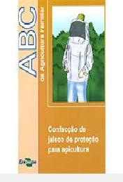 Confecção De Jaleco De Proteção Para Api Abc Da Agricultura