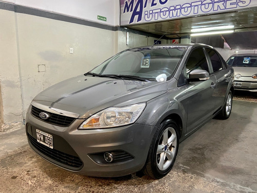 Ford Focus 2013 Exe 1.6 Trend 4ptas