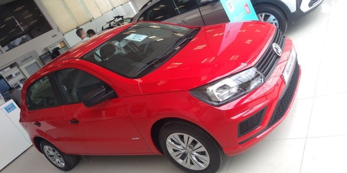 Volkswagen Gol Trend Trendline Tiptronic 1.6 101cv 0 Km 2021