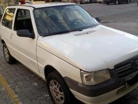 Fiat Uno Mille Economy 1.0