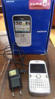 Celular Nokia E5-00 - Funcionando