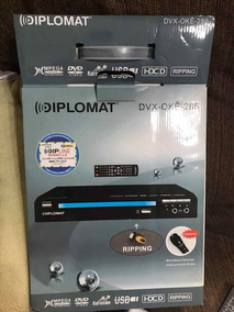 Dvd Oke Diplomate Com Microfone